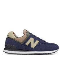 New Balance/ニューバランス/メンズ/ML574HVA D/501120615