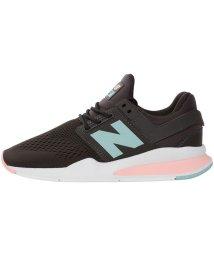 New Balance/ニューバランス/レディス/WS247FD B/501120627