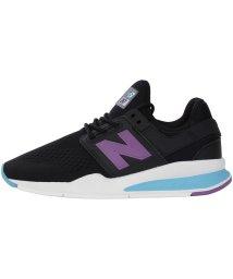 New Balance/ニューバランス/レディス/WS247FF B/501120629