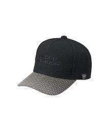UNDER ARMOUR/アンダーアーマー/キッズ/18F UA BASEBALL CAP YOUTH/501120743