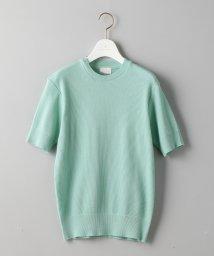UNITED ARROWS/SFL ワッフル ニット Tシャツ†/500979354