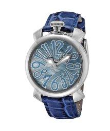 GaGa MILANO/ガガミラノ 腕時計 5020.11-BLU/501113142