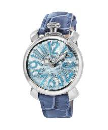 GaGa MILANO/ガガミラノ 腕時計 502011-BLU-NEW/501113143
