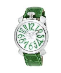 GaGa MILANO/ガガミラノ 腕時計 5020.12-GRN/501113144
