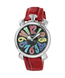 GaGa MILANO/ガガミラノ 腕時計 5020.2-RED-NEW/501113145