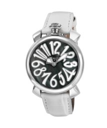 GaGa MILANO/ガガミラノ 腕時計 50204-WHT-NEW/501113146