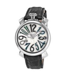 GaGa MILANO/ガガミラノ 腕時計 5020.5-BLK-NEW/501113147