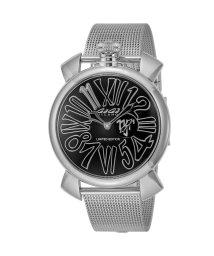 GaGa MILANO/ガガミラノ 腕時計 5080.NJ01/501113150