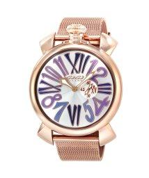 GaGa MILANO/ガガミラノ 腕時計 50813-NEW/501113153