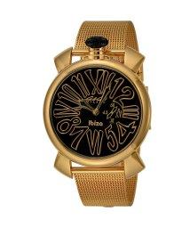 GaGa MILANO/ガガミラノ 腕時計 5083.LEIB01/501113154