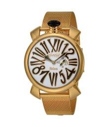 GaGa MILANO/ガガミラノ 腕時計 5083.LEIB02/501113155