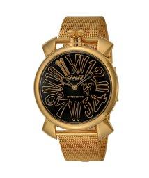 GaGa MILANO/ガガミラノ 腕時計 5083.NJ01/501113156
