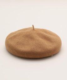 FREDY&GLOSTER/ウールベレー帽/501120968