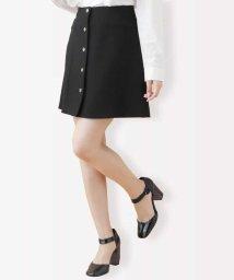 Tara Jarmon/TOILE DOUBLE 台形スカート IMPORTED/501123127