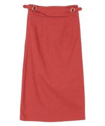 titivate/ウエストデザインタイトスカート/501123308