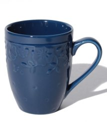 Afternoon Tea LIVING/フラワーレリーフマグカップ/501117125