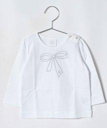 agnes b. ENFANT/SBQ4 L TS  Tシャツ/501118687