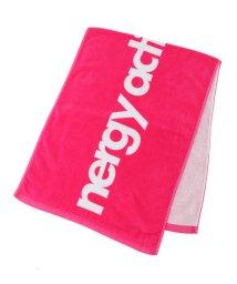 NERGY/nergy active studio スポーツタオル/501124725