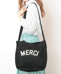 framesRayCassin/MERCI帆布トートM/501125796