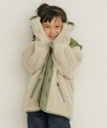 URBAN RESEARCH DOORS(Kids)/ALPHA ボアライナー (KIDS)/501126018