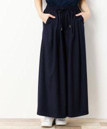 Grand PARK/ロング丈スカーチョ/501115111