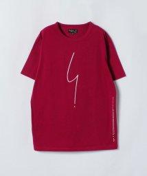 agnes b. HOMME/SE30 TS Tシャツ/501116082