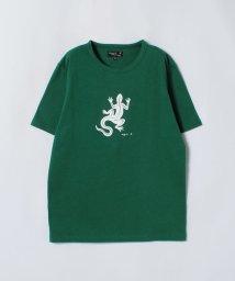 agnes b. HOMME/SF64 TS Tシャツ/501116083