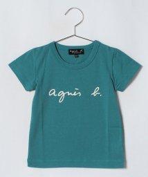 agnes b. ENFANT/S137 E TS  Tシャツ/501118679