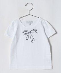 agnes b. ENFANT/SBQ4 E TS  Tシャツ/501118680