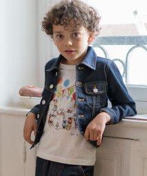 agnes b. ENFANT/SBQ1 E TS  Tシャツ/501118681