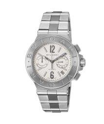 BVLGARI/ブルガリ 腕時計 DG40C6SSDCH◎/501125168