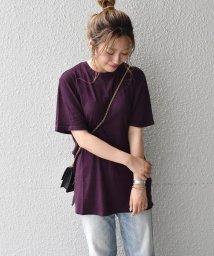 Khaju/Project Social:ルーズTEE/501126144