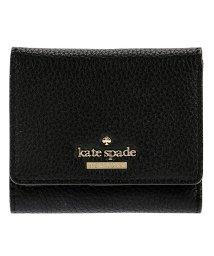kate spade new york/ケイトスペード 三つ折り財布(小銭入れ付)/501126842