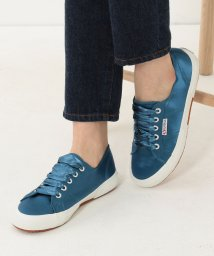 THE STATION STORE UNITED ARROWS LTD./<SUPERGA>●サテン スニーカー/501127092