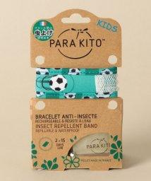 green label relaxing (Kids)/PARAKITO KIDSBAND サッカー/501109873