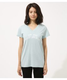 AZUL by moussy/YOU ARE Vネック TEE/501121381