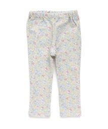apres les cours/総柄/ 7days Style pants/501123460