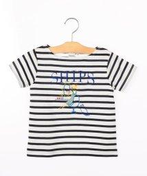 SHIPS KIDS/SHIPS KIDS:エンブロイダリー TEEシャツ(100~130cm)/501128199
