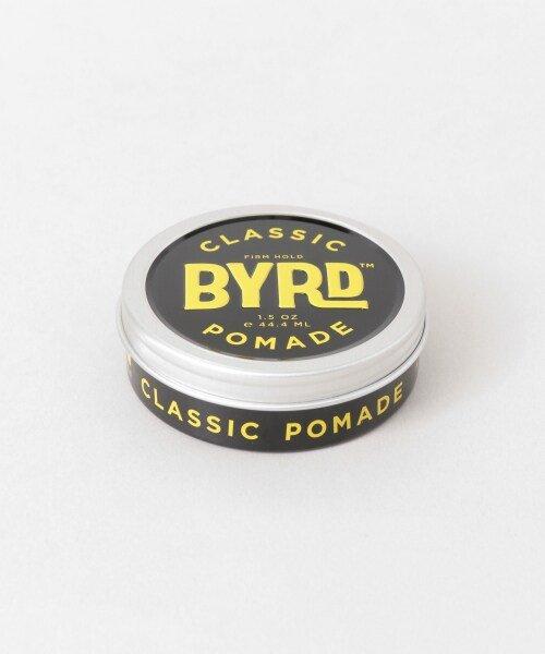 BYRD クラシックポマード42g