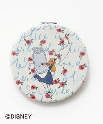 Afternoon Tea LIVING/ディズニーコレクション・アリス/ミニミラー/501115979
