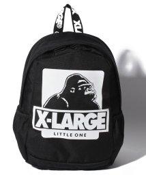 XLARGE KIDS/OGゴリラリュック/501125180