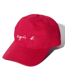 agnes b. HOMME/GT47 CASQUETTE キャップ/501127057