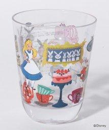 Afternoon Tea LIVING/ディズニーコレクション・アリス/樹脂タンブラー 270ml/501115934