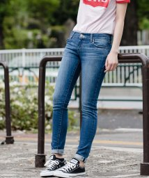 LEVI'S LADY/711 ASIA FIT SELVEDGE PLAY THE FIELD/501124872