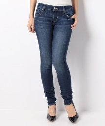 LEVI'S LADY/711 ASIA FIT SELVEDGE GONE ROGUE/501124873