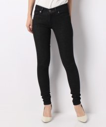 LEVI'S LADY/LMC EMPIRE SKINNY LMC PITCH BLACK/501124877