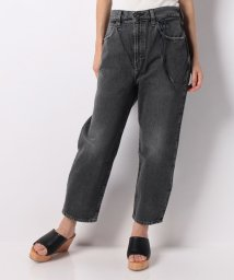 LEVI'S LADY/LMC BARREL LMC BLACK COAL/501124879