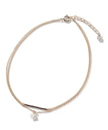 Gready Brilliant/MODE Anklet アンクレット/501127589