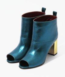 GOLDEN GOOSE DELUXE BRAND/LEONORE ブーツ/501136072