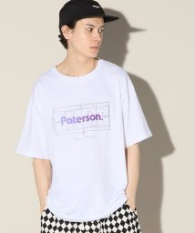 JOURNAL STANDARD relume Men's/PATERSON  / パターソン : RULE Tシャツ/501136879